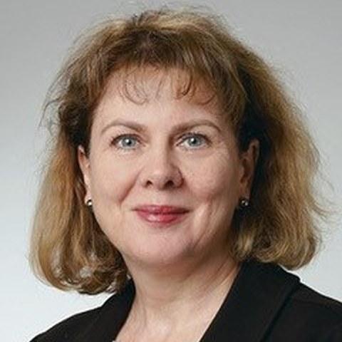 Esther Schenk. Vergrösserte Ansicht